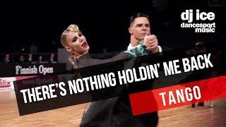 download lagu Tango  Dj Ice - There's Nothing Holdin' Me gratis