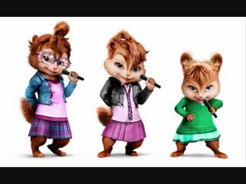 Alvin And The Chipmunks (the Chipettes) - Halo (beyonce) video