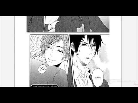 Уверен, что когда мы поцелуемся...(глава 3-4)/озвучка яой манги