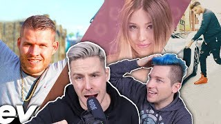 SING den SONG weiter: Youtuber EDITION mit REZO!