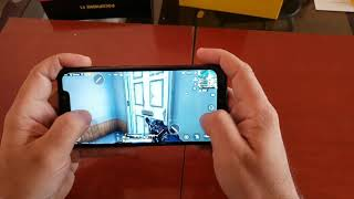 Xiaomi Pocophone F1 6.18 inch 4G Phablet Gaming Test - Review Price