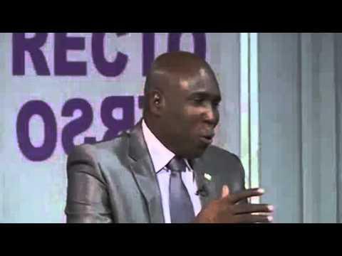 VoxAfrica: Recto Verso avec S.E. Dosso Adama (Part 2)