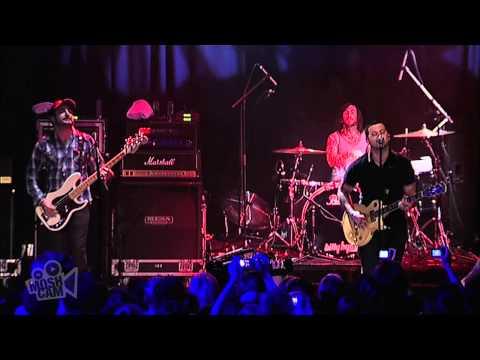 Bayside - Boy (Live @ Sydney, 2009)