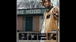 Young Buck - Taking Hits