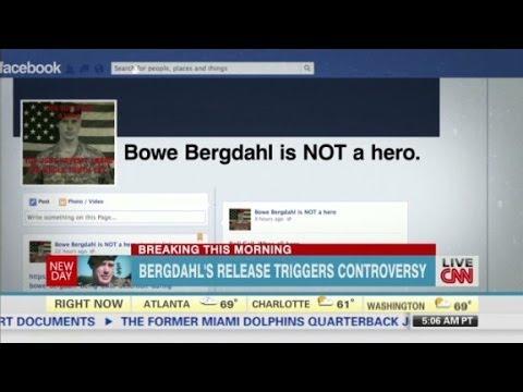 Bergdahl release triggers firestorm