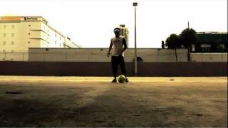 FIFA STREET 4 SOCCER SKILLS - JAYZINHO  From_  J10FUTBOL / SWRL / FREESTYLE SOCCER Inc.