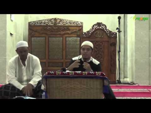 Ust. Muflih Safitra - Penjelasan Kitab At Tibyan Bag. 8