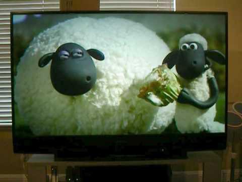 Streaming an AVI (movie file)