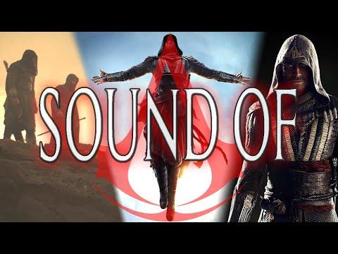 Assassin's Creed - Sound of Aguilar de Nerha