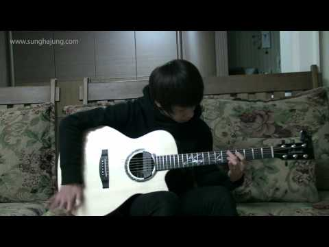 (Michael Jackson) They_Don't_Care_About_Us - Sungha Jung Music Videos