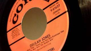 Watch Mcguire Sisters Delilah Jones video