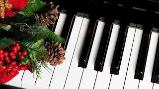 Instrument Piano Lagu Natal 2018