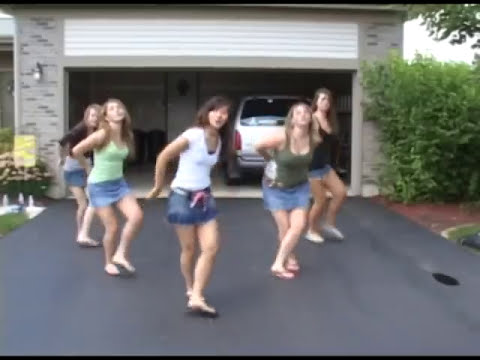 http://cwmediapro.com/dance.aspx - Parody remake of Pussycat Dolls Don't Cha music video by Plainfield Illinois dancers Jessica, Carly, Lauren, Jackie and Je...