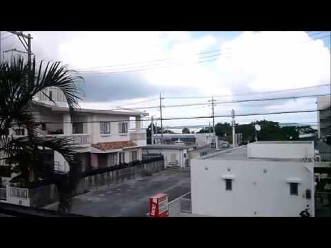 中城村久場 1ルーム 3.6万円 アパート