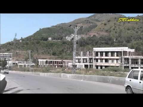 Neelum Valley Tour (1) Islamabad To Muzaffarabad