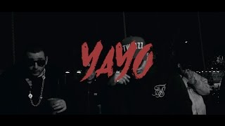 Light Ft. Mad Clip - YAYO