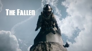 The Fallen - A Battlefield 3 Montage by Zeh Greek
