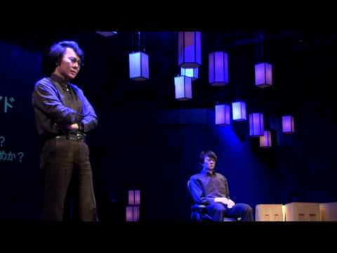 Me, myself and my android [日本語] | Hiroshi Ishiguro [石黒 浩] | TEDxSeeds 2012