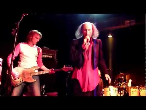 Arthur Brown&Hamburg Blues Band - Nightmare - Munich 2012