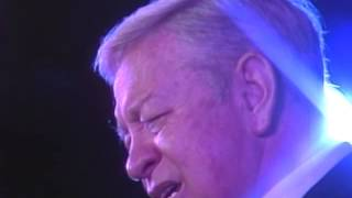 Mel Torme & George Shearing  - A Nightingale Sang in Berkeley Square - 8/18/1989 (Official)