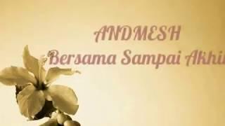 download lagu Andmesh - Jangan Rubah Takdirku gratis