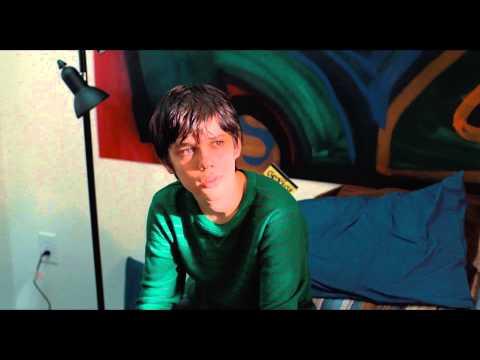Boyhood : สัมภาษณ์ กฤษณ์ + เบลล์ เอเอฟ
