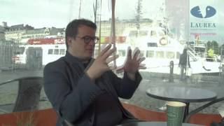 Ville Tolvanen -Content Marketing with Social Media