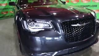 Chrysler 300   Detroit   Champs Auto Sales