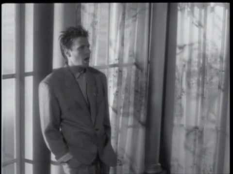 Corey Hart - Cant Help Falling In Love
