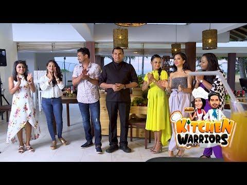 Kitchen Warriors | 23rd February 2019