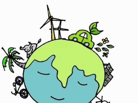 Global Warming Cartoon Youtube