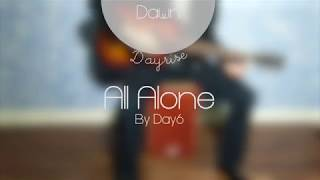"DAY6 ""All Alone(혼자야)"" (Instrumental Cover)"