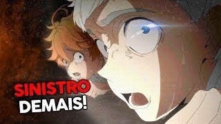 O Anime que vai IMPACTAR 2019!