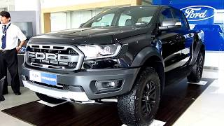 Ford Ranger Raptor | Review | Philippines