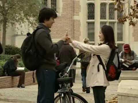 Film Love Story In Harvard Sub Indo