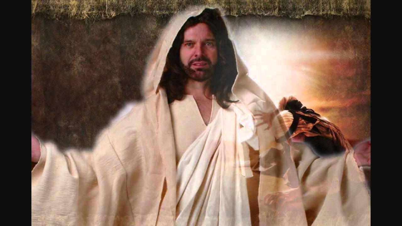 Paulo e Estêvão - Encontro de Saulo com Jesus - YouTube