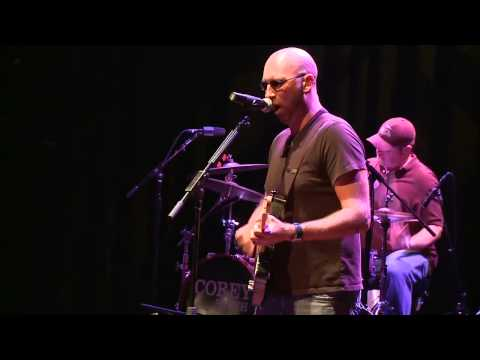 Corey Smith - In The Mood