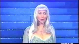 Cher - Festival Sanremo (1999)