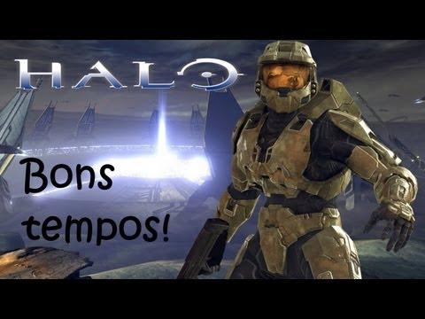 Halo 2 - O melhor da série