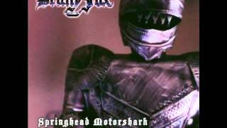 Watch Britny Fox Freaktown video