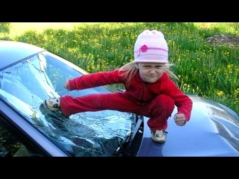 The most humorous BABY & TODDLER & KID videos #8 - Funny and cute compilation - Watch and laugh!
