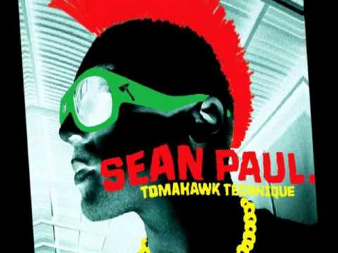 Sean Paul Touch The Sky Instrumental 2012 video