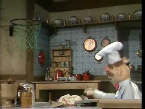 Swedish Chef Chicken Muppets The Swedish Chef Chicken