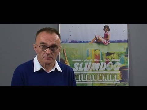 Danny Boyle backs Plan's Because I am a Girl campaign