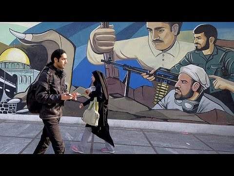 Iran: Low-key reaction on Tehran streets to the lifting of sanctions