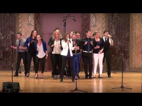 No Comment A Cappella - Semifinals 2013