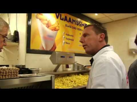 Snackbar (IJmuiden) | De Smaakpolitie