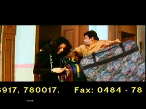 FRIENDS - MALAYALAM COMEDY FILM - JAYARAM, SREENIVASAN, MUKESH (1999) -6