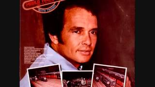 Watch Merle Haggard I Wont Give Up My Train video