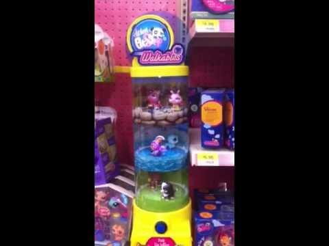 Pet Shop Walkables Littlest Pet Shop Walkables